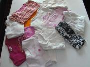Kinderkleidung Mädchen