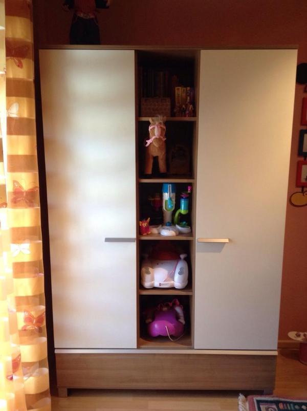kinderzimmer marke neu und gebraucht kaufen bei. Black Bedroom Furniture Sets. Home Design Ideas