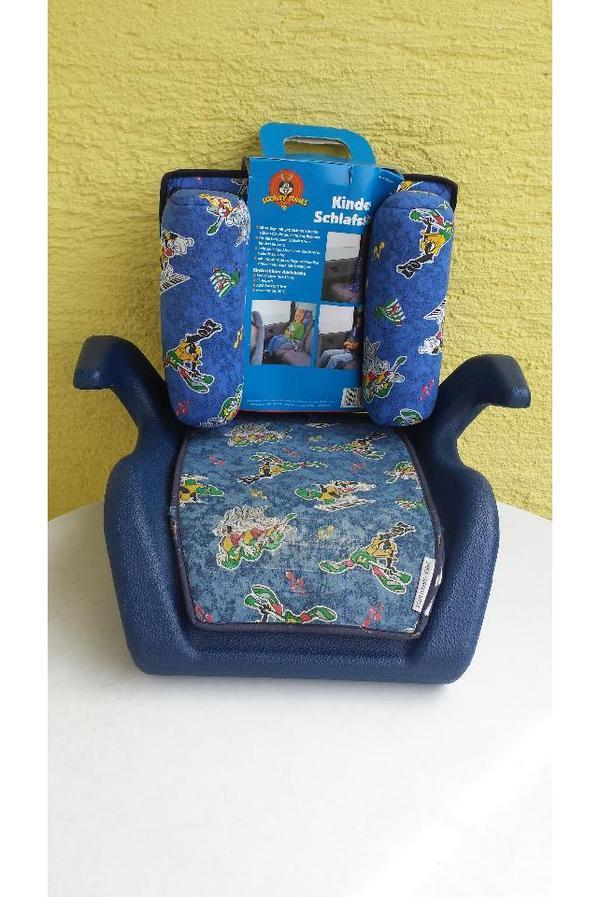 kindersitzerh hung mit schlafst tze in kandel autositze. Black Bedroom Furniture Sets. Home Design Ideas