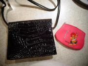 Kindertasche Handtasche klein