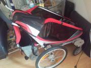 Kinderwagen chariot