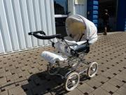 Kinderwagen Emmaljunga