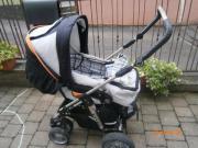 Kinderwagen, Hartan Racer