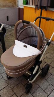 Kinderwagen Lingo 4