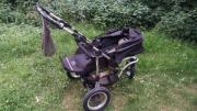 Kinderwagen Quinny