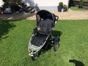 Kinderwagen QUINNY Speedi