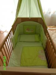 Kinderzimmer Paidi Bruno