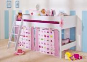 Kinderzimmer Paidi weiß