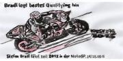 KIOSK 278 MotoGP-