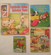 Klapp-Bilderbücher, v.