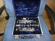 Klarinette zu verkaufen