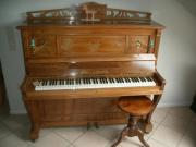 Klavier, Bj. 1905,