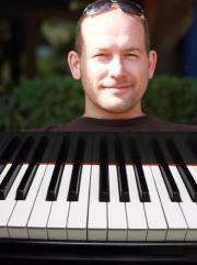 Klavier stimmen in