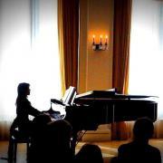 Klavierunterricht am Lietzensee