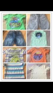 Kleiderpacket 8 Teilig