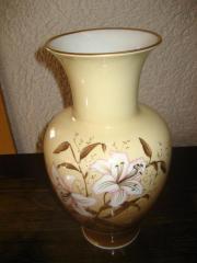 kleine Blumenvase, Bodenvase