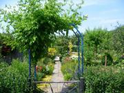 Kleingartenverkauf