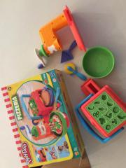 Knete Play Doh
