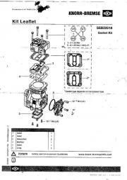 Knorr-Bremse: Kompressor