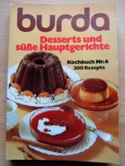 Kochbuch Nr. 6