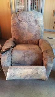 Komfort - TV - Sessel
