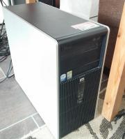 Komplett-PC mit