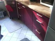Komplette Küche