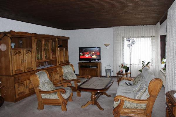 wohnzimmer bar darmstadt:Komplettes Wohnzimmer, Esszimmer und Küche zu verkaufen/Auf Nachfrage