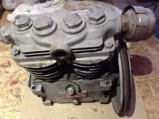 Kompressor Motor !