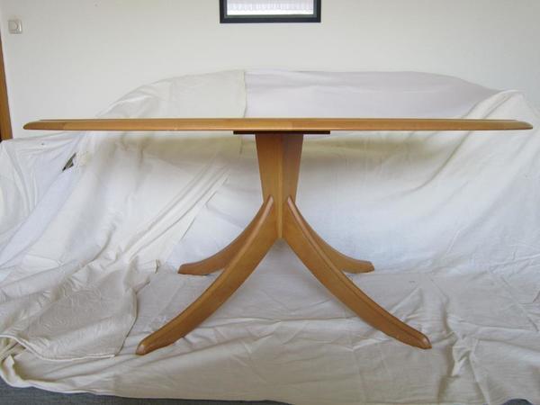 tisch kirschbaum kaufen gebraucht und g nstig. Black Bedroom Furniture Sets. Home Design Ideas