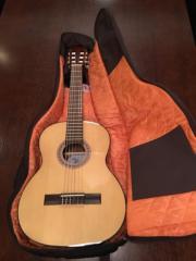 Konzertgitarre Model GC