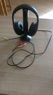 Kopfhörer tv Radio
