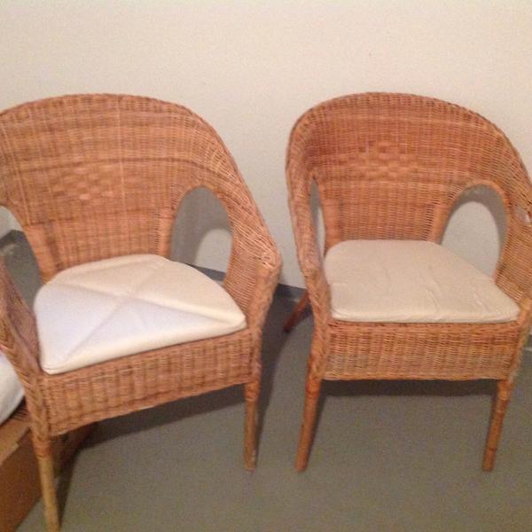 korbsessel neu und gebraucht kaufen bei. Black Bedroom Furniture Sets. Home Design Ideas