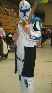 Kostüm Star Wars