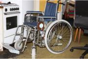 Kranken Rollstühle Meyra-