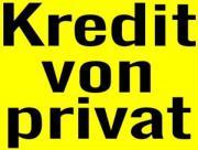 kredit von private