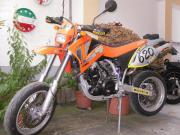 KTM 620 SC