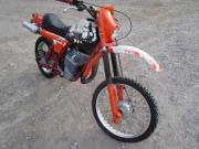 KTM GS 250