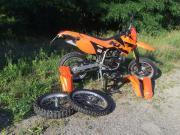 KTM LC4 620