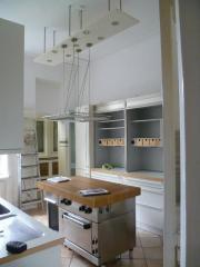 Küche komplett, Geräte