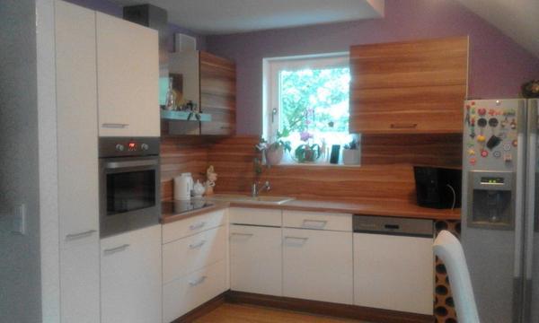 k che einbau k che kleinanzeigen familie haus garten. Black Bedroom Furniture Sets. Home Design Ideas