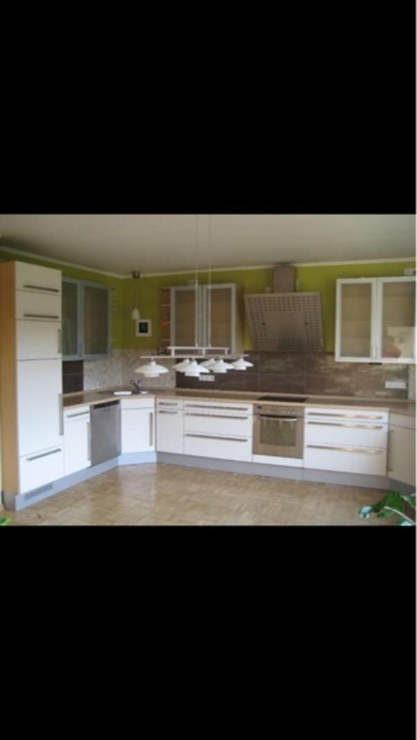 nolte kuche gebraucht kaufen nur noch 3 st bis 60. Black Bedroom Furniture Sets. Home Design Ideas