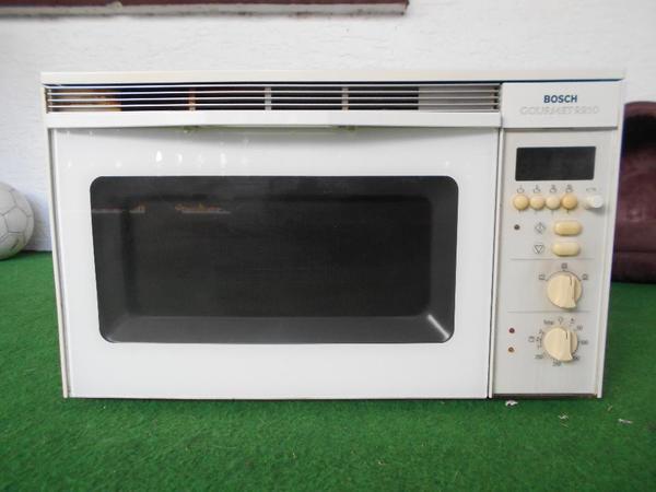 mikrowelle grill neu und gebraucht kaufen bei. Black Bedroom Furniture Sets. Home Design Ideas