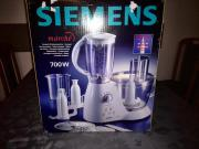Küchenmachine Siemens marche