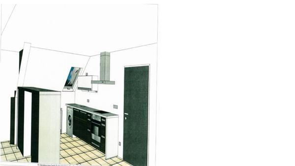 alno anbauk che mit oder ohne elektroger te erh ltlich. Black Bedroom Furniture Sets. Home Design Ideas