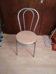 Küchenstuhl von IKEA