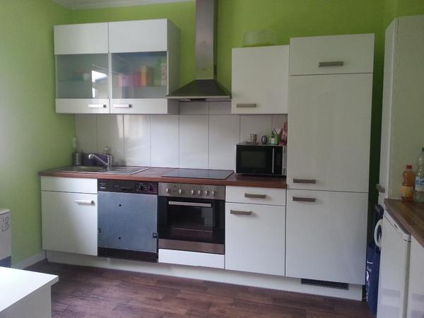 Küchenzeile FAKTA in Gondelsheim Küchenzeilen