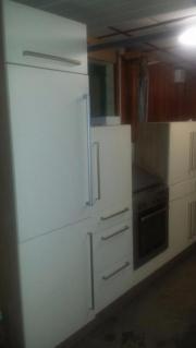 Küchenzeile von Pino