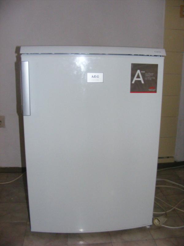 Kühlschrank Aeg Santo Modell Typ Tt 150 4smx