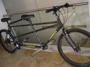 tandem fahrrad in oberasbach sport fitness sportartikel gebraucht kaufen. Black Bedroom Furniture Sets. Home Design Ideas